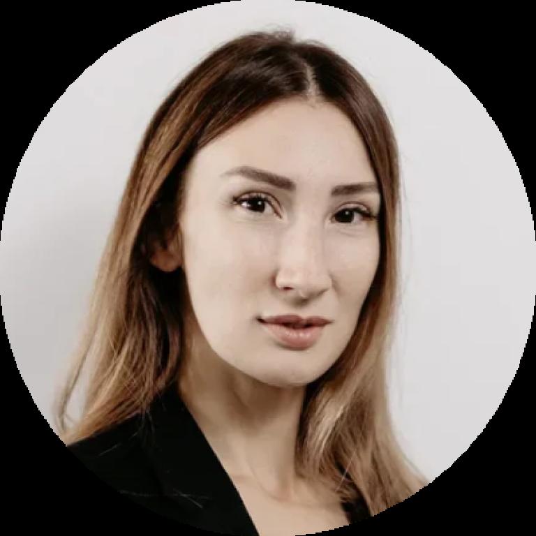 Maria Pogodina