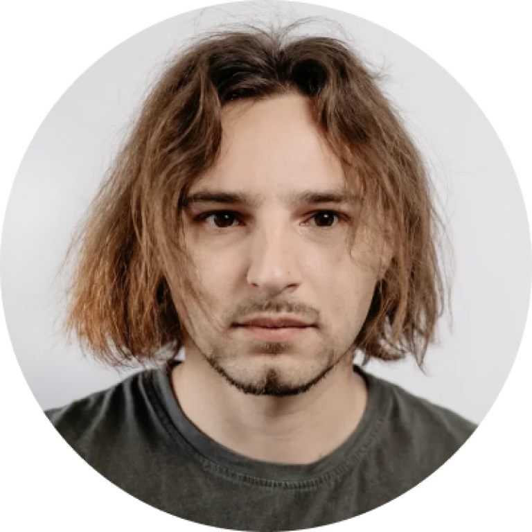 Александр Моренов