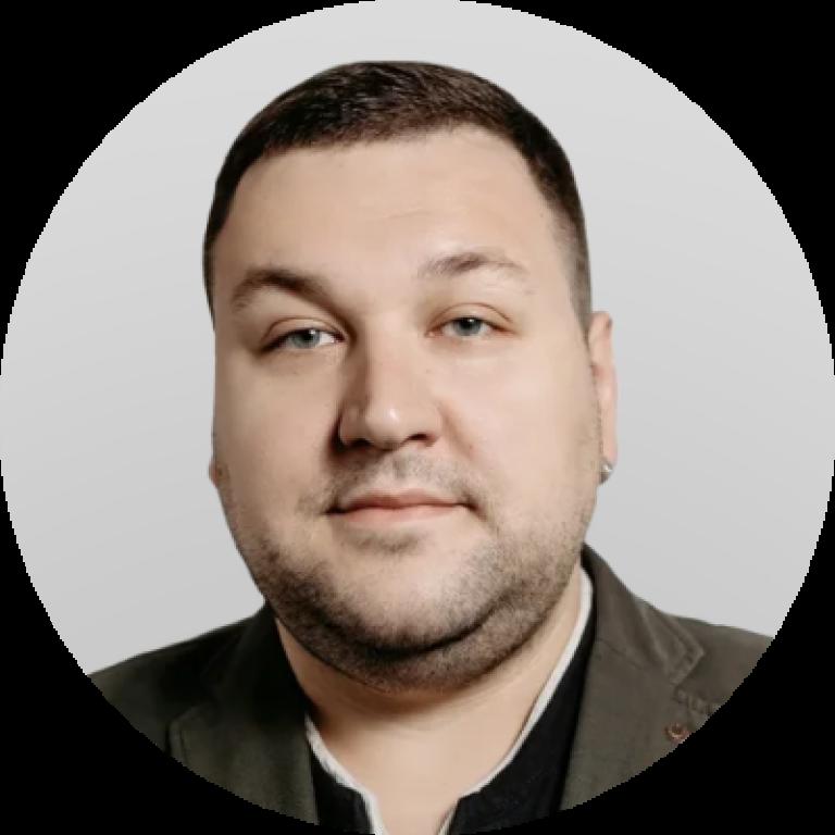 Михаил Разин
