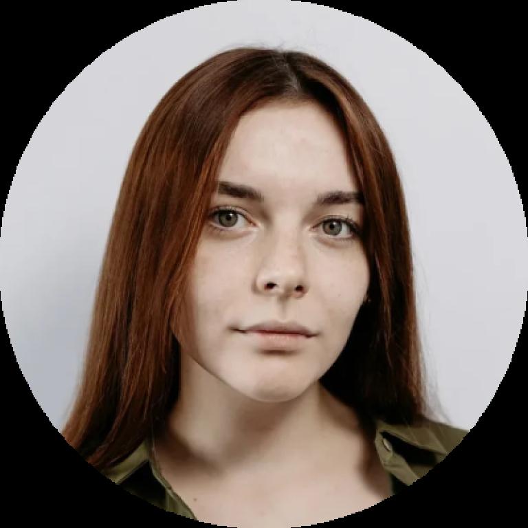 Алена Суходоева