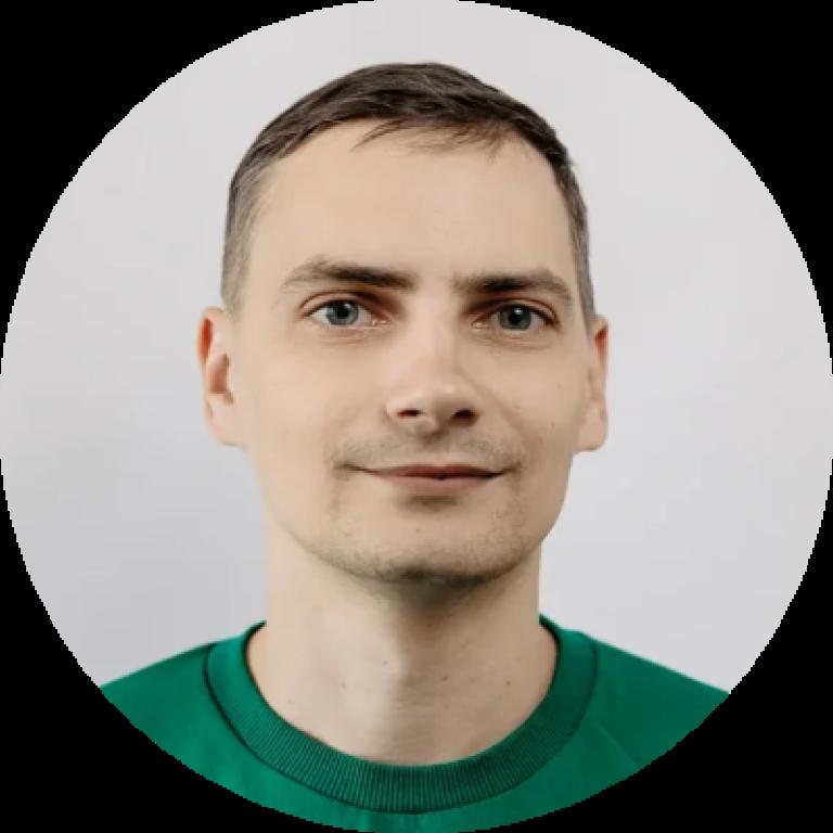 Антон Казенюк