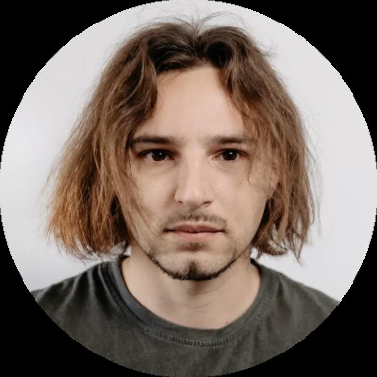 Aleksandr Morenov